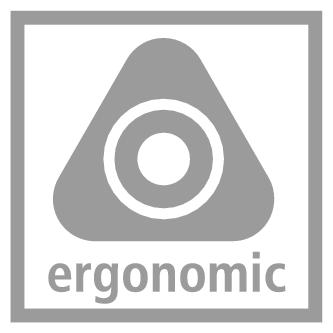 Stabilo EASYgraph S pro praváky 326/01-HB růžová - 4