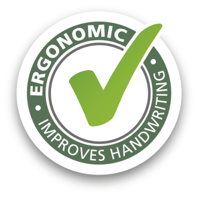 Stabilo EASYergo ořezávátko pro leváky na mechanickou tužku 3,15 mm - modré - 4