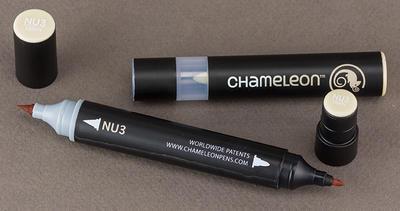 Chameleon Color Tones  Fawn - NU3 - 4