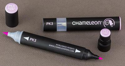 Chameleon Color Tones  Bubble Gum - PK3 - 4
