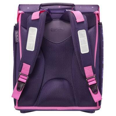 Školní batoh Herlitz Midi jednorožec - vybavený - 4
