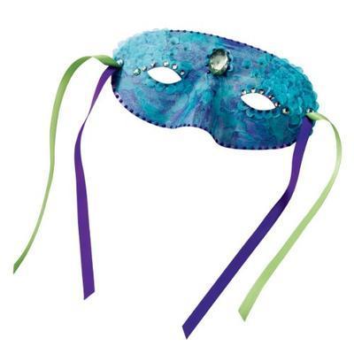 Kreativní sada Mask Making - 4