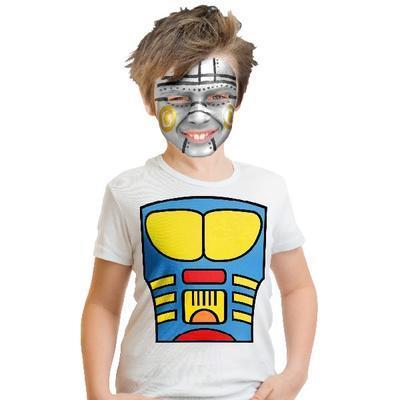 PlayColor Sada na MakeUp - Robot - 4