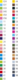 Stabilo point 88 Piggy-Pack - 20 barev - 4/7