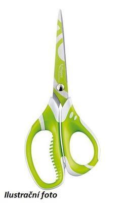Nůžky Maped Zenoa Fit /15cm/ - špičaté - 4