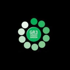 Chameleon Color Tones  Grass Green - GR3 - 5