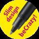 Stabilo Roller BeFab! - Graphics Lines - 5/7