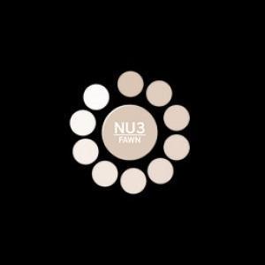 Chameleon Color Tones  Fawn - NU3 - 5