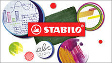 Stabilo Pen 68/57 - azurová modř - 7
